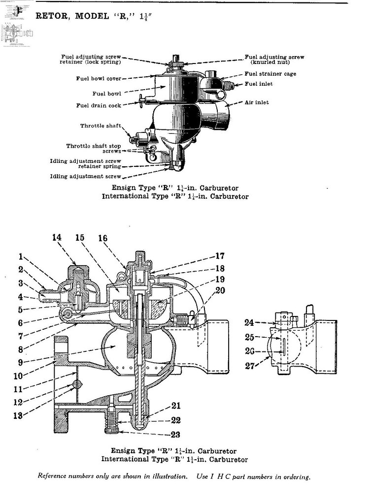 walbro carburetor diagram car tuning