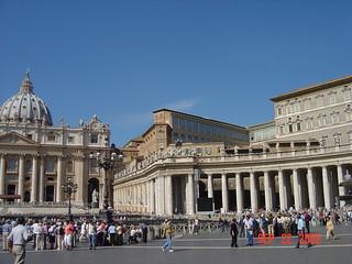 2013 Papal Conclave mobile