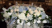 Sweetheart table arrangement | Flickr - Photo Sharing!