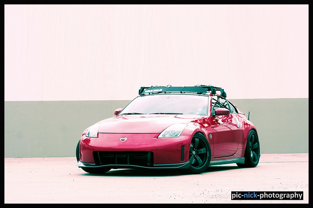 Front Shot Of My Nismo Flickr Photo Sharing