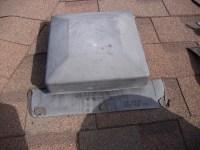 Attic Vent Leak Repair - Mr Roof Repair | Flickr - Photo ...