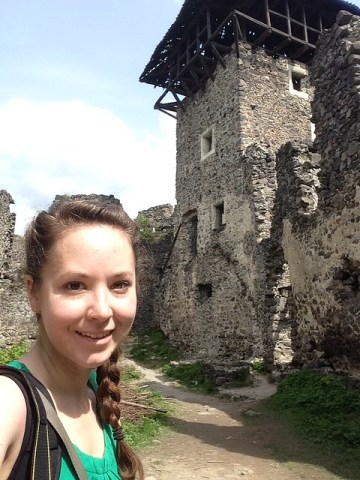 Why I Travel _ Why I Travel _ Nevtysky Selfie