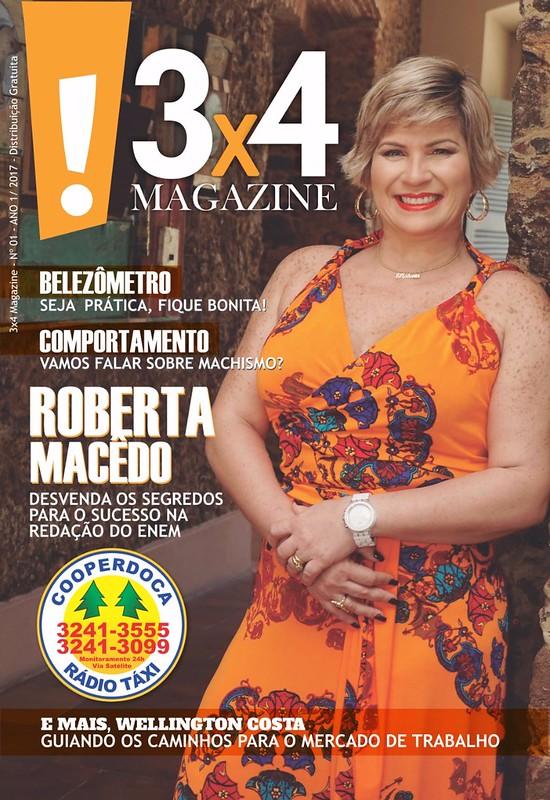 lançamento revista 3X4 (17)