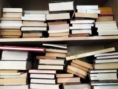 Massy Books