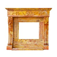 GMD Chicago | Fireplaces | Fireplace Surround