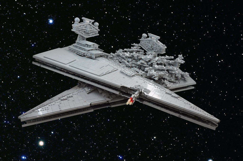 3d Wallpaper Star Wars Star Wars Rogue One Star Destroyer Crash I Ve Always