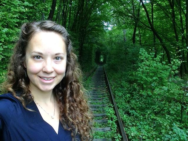 Ukraine Travel FAQ - Visit the Tunnel of Love