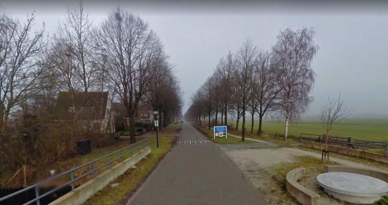 woudsterweg dkv