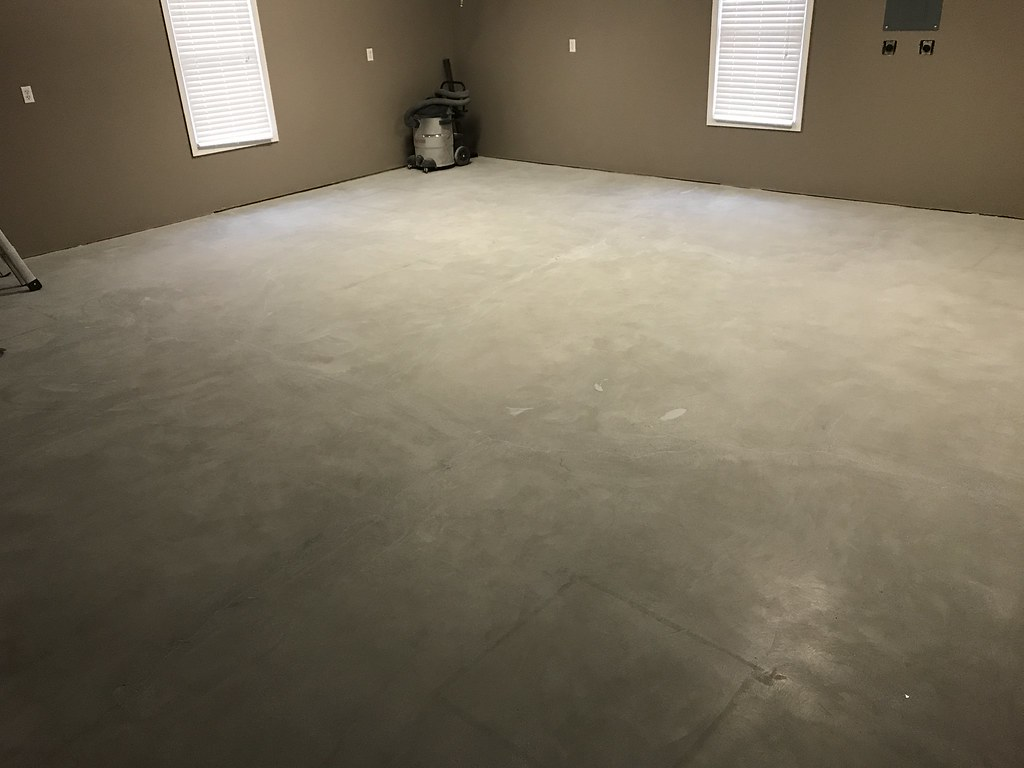 Garage Floor Epoxy Grand Junction Coating Conundrum The Garage Journal Board