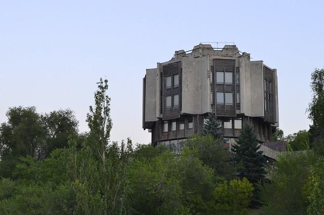 A Weekend in Dnipro Ukraine _ Soviet Architecture