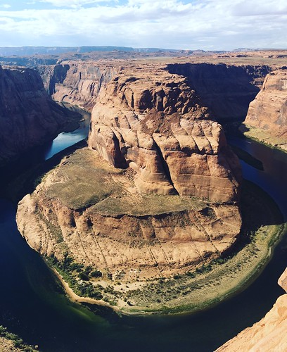 Grand Canyon, Antelope Canyon, Horseshoe Bend trip October 2017