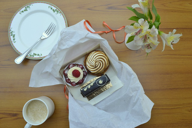 What To Do on Your Second Visit to Paris _ French Pastries