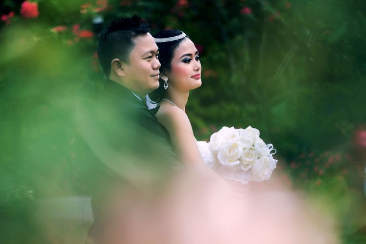 gofotovideo prewedding taman bunga nusantara TBN cianjur 0430