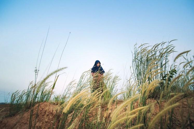 gofotovideo prewedding ilalang padang rumput cikarang 0331