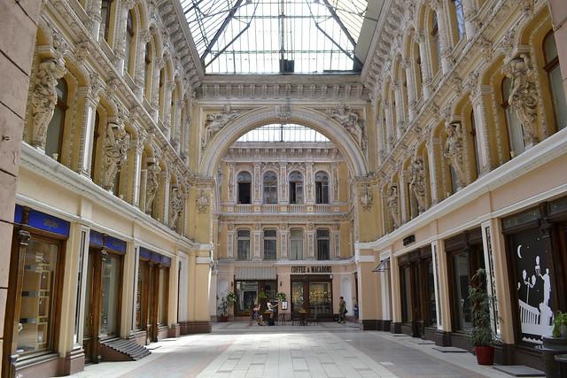 Why Visit Odessa Ukraine _ Odessa Passage