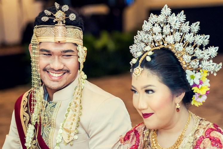gofotovideo wedding hotel millennium jakarta adat bugis makassar 040