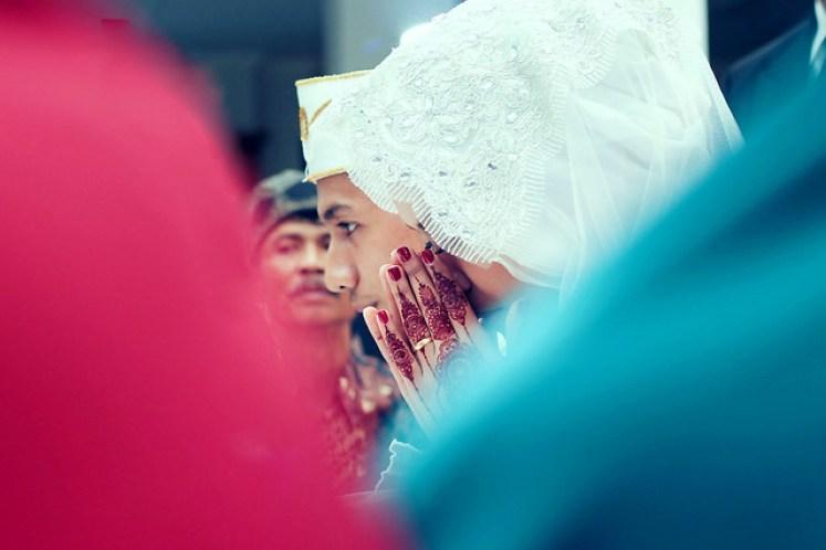 gofotovideo pernikahan adat minang di graha wredatama 160