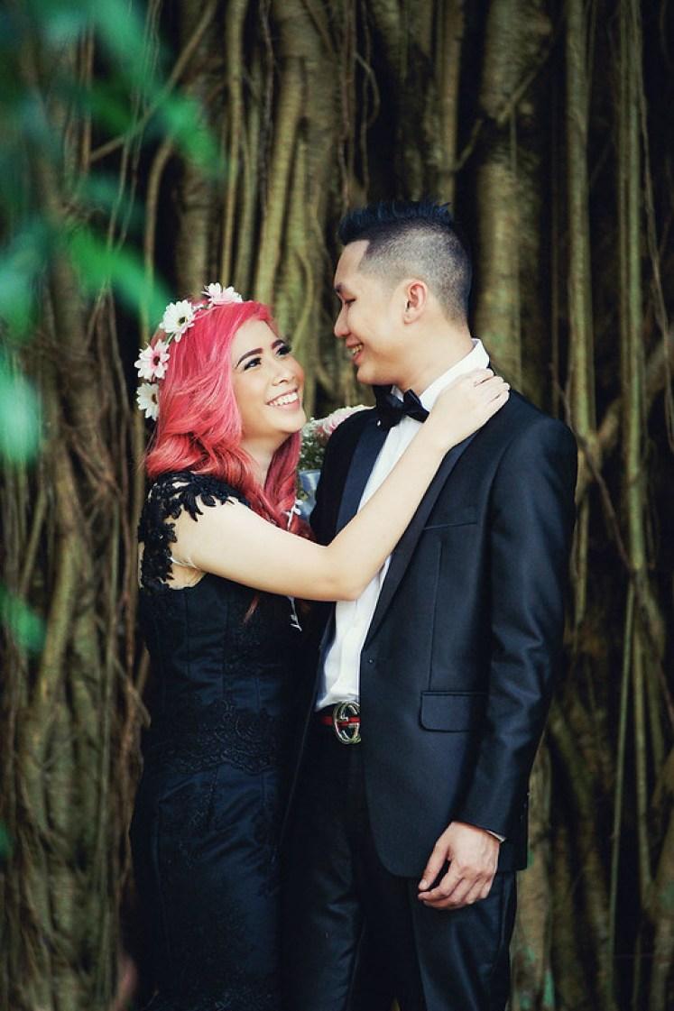 gofotovideo prewedding di Institut Pertanian Bogor IPB 0139