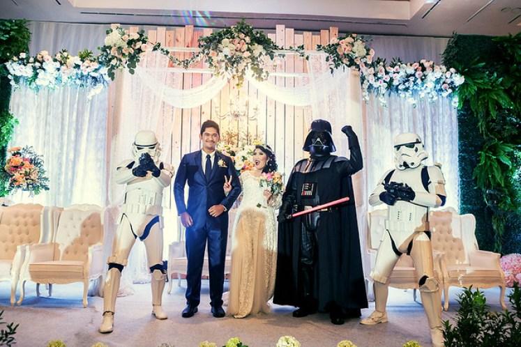 gofotovideo wedding hotel millennium jakarta adat bugis makassar 012