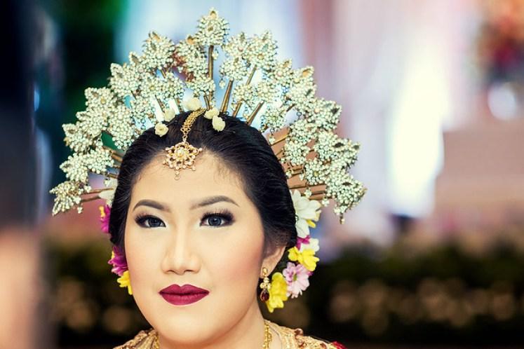 gofotovideo wedding hotel millennium jakarta adat bugis makassar 043