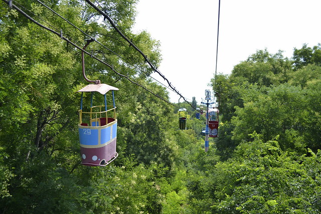 Why Visit Odessa Ukraine _ The Odessa Cable Car