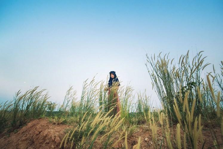 gofotovideo prewedding ilalang padang rumput cikarang 0330