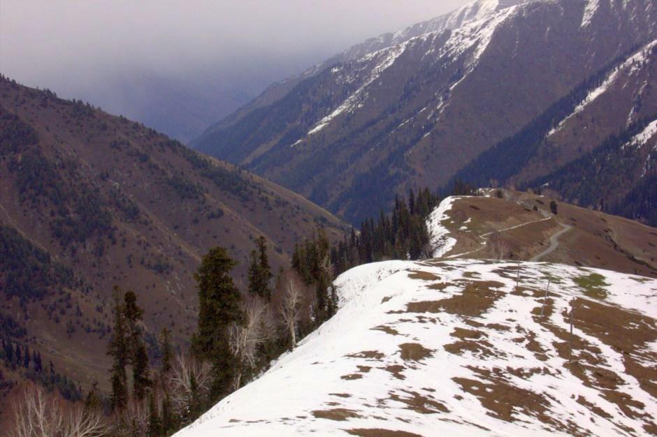Gurez valley visit needs permit