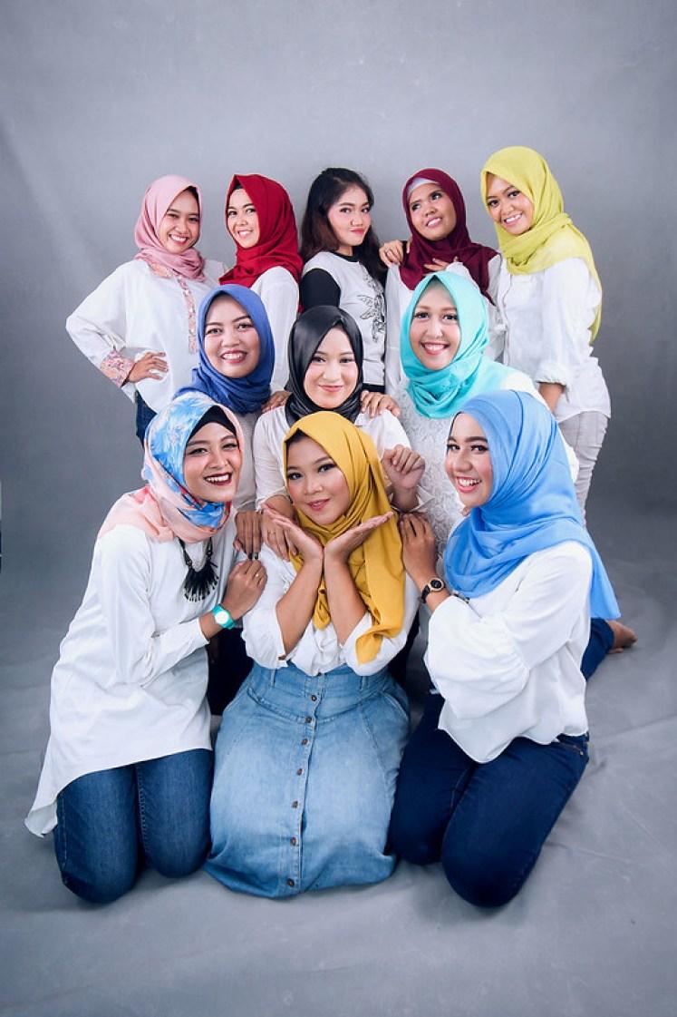 gofotovideo makeup artist / tata rias universitas negeri jakarta 0255