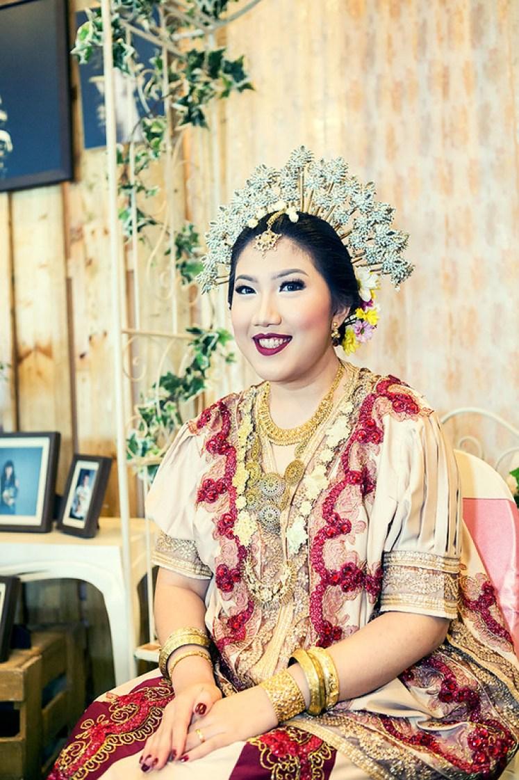 gofotovideo wedding hotel millennium jakarta adat bugis makassar 065