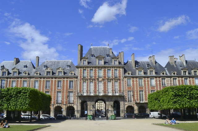 What To Do on Your Second Visit to Paris _ Paris Gardens