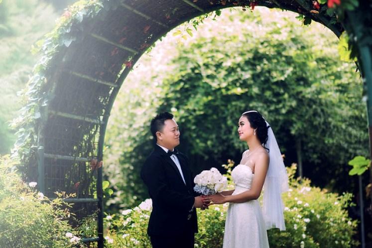 gofotovideo prewedding taman bunga nusantara TBN cianjur 0436