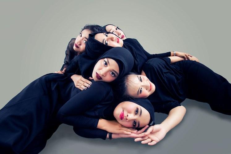 gofotovideo makeup artist / tata rias universitas negeri jakarta 0248