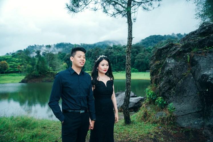 gofotovideo prewedding at situ patenggang ciwidey 069