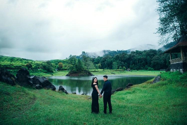 gofotovideo prewedding at situ patenggang ciwidey 070
