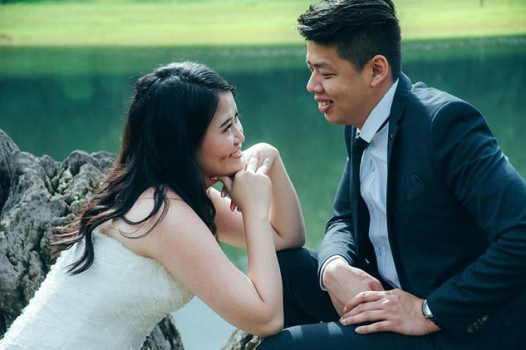 gofotovideo prewedding at situ patenggang ciwidey 045