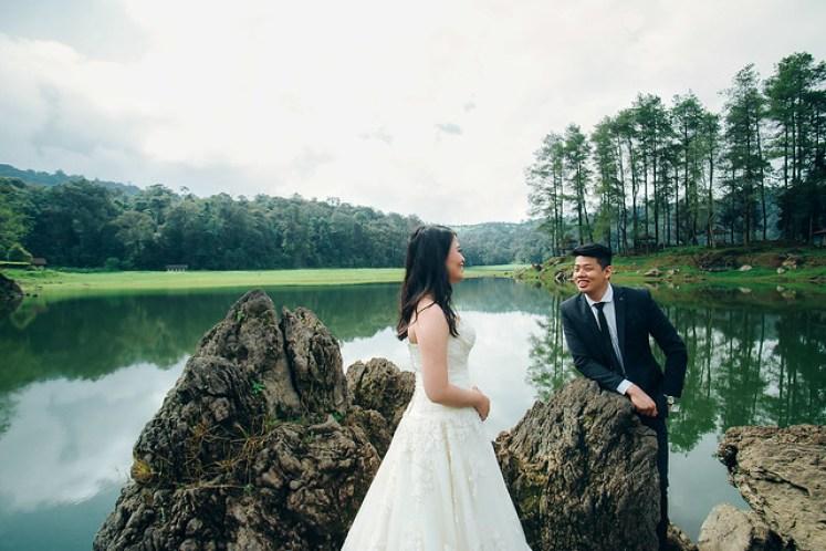 gofotovideo prewedding at situ patenggang ciwidey 042