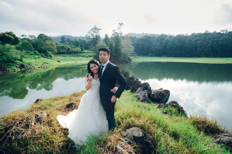 gofotovideo prewedding at situ patenggang ciwidey 033