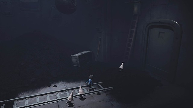 LITTLE NIGHTMARES Secrets of the Maw (3)