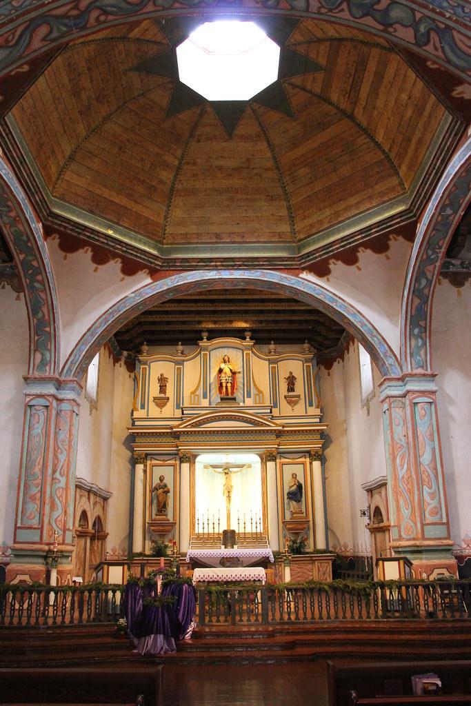 Mission San Luis Rey Mission San Luis Rey de Francia, Ocea\u2026 Flickr