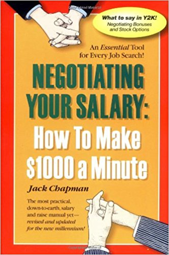 How to negotiate your salary ~ Get Rich Slowly