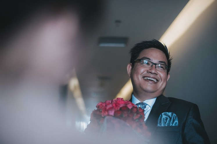 gedung orang tua wedding by gofotovideo 045