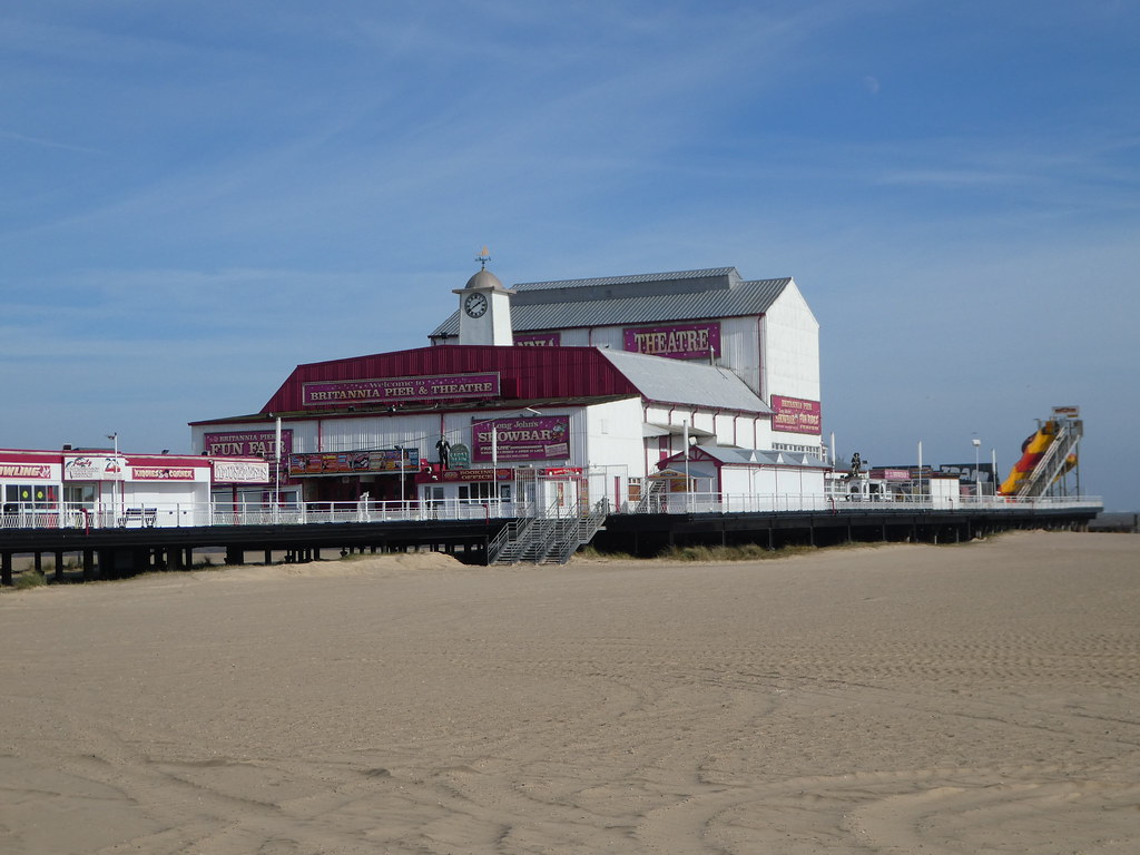 La Cucina Restaurant Great Yarmouth Day 3 A Day At The Seaside In Great Yarmouth Love Travelling