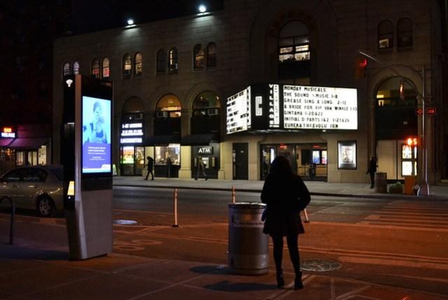 Reverse Culture Shock After Ukraine _ East Village Cinema