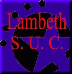 Lambeth SUC