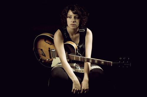 Gaby Moreno (promo)