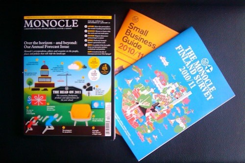 MONOCLE - issue 39