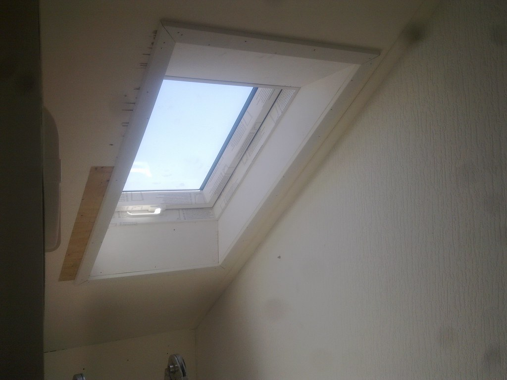 Roto Dakraam Gordijn The World S Most Recently Posted Photos Of Dakraam And Velux
