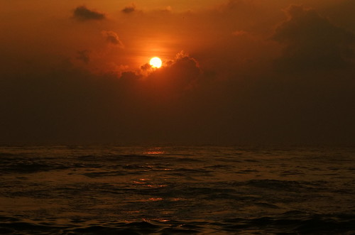 sunrise_marina_beach_chennai