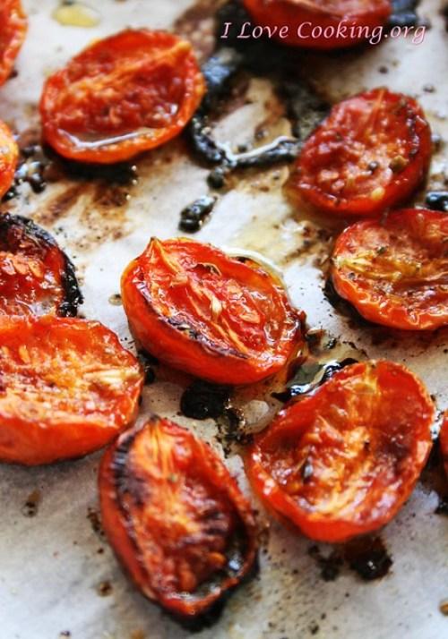 pomodori confit