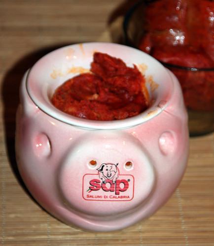 N'Duja Pig